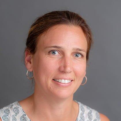Melissa Hulshof