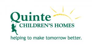 Quinte Children's Homes logo